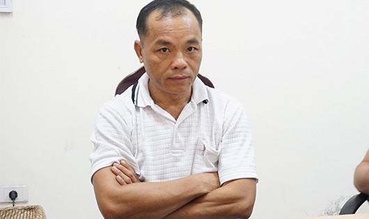 Xin về quỳ tạ lỗi mẹ và đầu thú sau hơn 26 năm lẩn trốn tại Lào