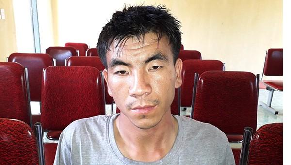 Bắt đối tượng người Lào vận chuyển 20.000 viên ma túy vào Nghệ An tiêu thụ