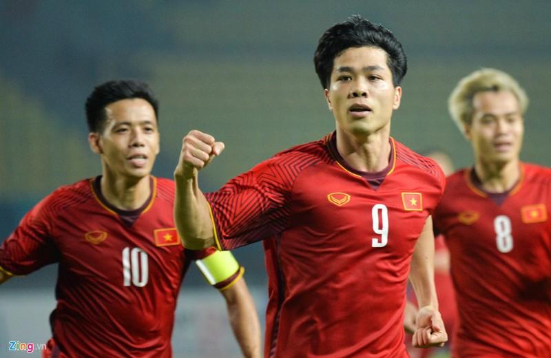 U23 Việt Nam vs U23 Hàn Quốc, 16 giờ hôm nay: Không thể không phải là không có thể.