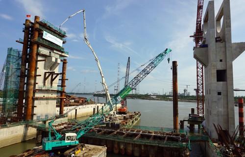 Bế tắc tại siêu dự án BT chống ngập 10.000 tỷ: Tư vấn giám sát kiến nghị UBND TP Hồ Chí Minh giải quyết tồn tại đê triển khai dự án