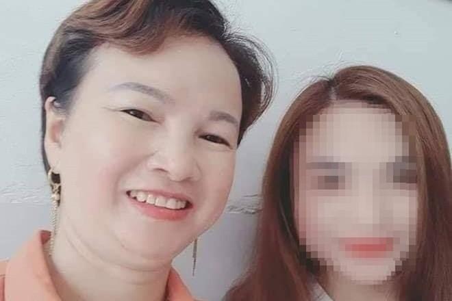 Bà Trần Thị Hiền