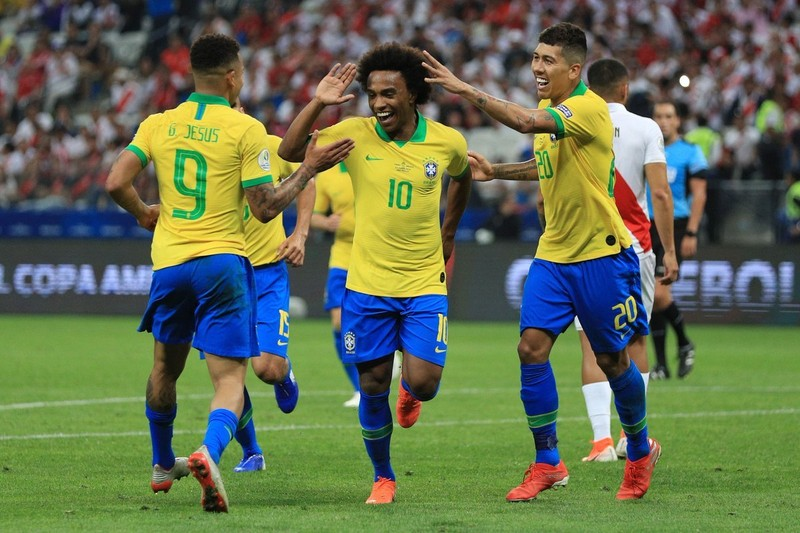 Tứ kết Copa America 2019: Một Copa của những anh hào sắp bắt đầu