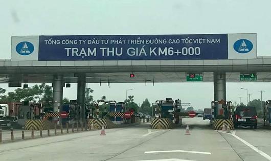 """Đổi tên """"trạm thu giá"""" thành """"trạm thu phí"""" trước 20/7"""