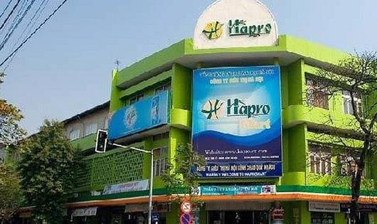 Hapro đạt Thương hiệu quốc gia lần thứ 5 liên tiếp