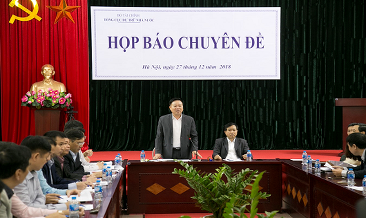 Chủ động xuất cấp gạo dự trữ dịp Tết Nguyên đán 2019