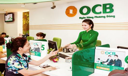 OCB được chấp thuận áp dụng Basel II trước thời hạn