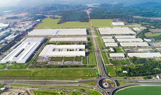 THACO đặt mục tiêu xuất khẩu linh kiện phụ tùng hơn 15 triệu USD trong năm 2019