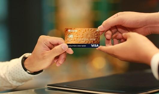 SCB ra mắt thẻ quốc tế đầu tiên tăng gói khám tầm soát ung thư