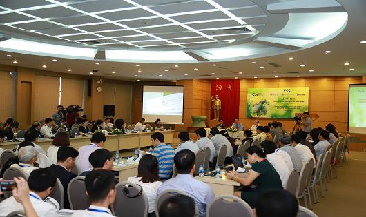Phát động Chương trình đánh giá, công bố các doanh nghiệp bền vững tại Việt Nam năm 2019