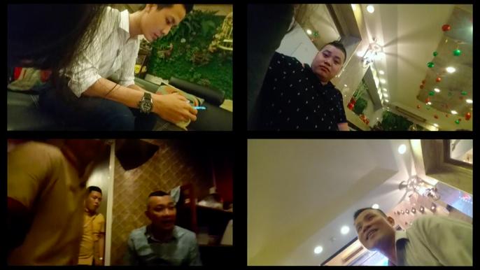 VIDEO điều tra: Thác loạn giữa trung tâm Sài Gòn - Ảnh 2.