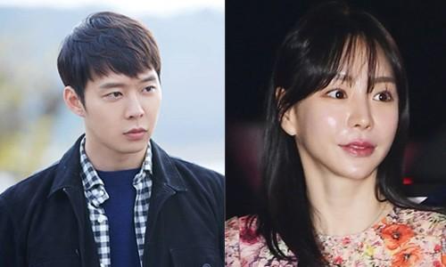 Park Yoo Chun và bạn gái đại gia hủy hôn