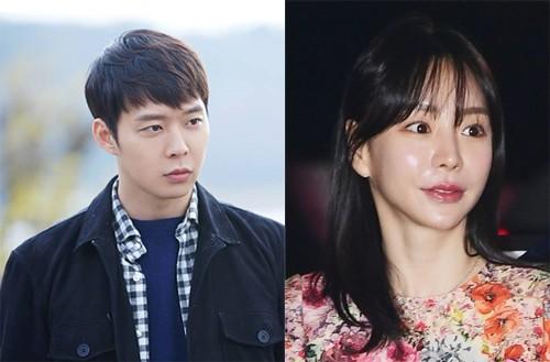 Park Yoo Chun và thiên kim tiểu thư Hàn Quốc