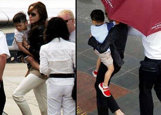 Pax Thiên – từ cậu bé gốc Việt bị bỏ rơi đến con của sao Hollywood - ảnh 4