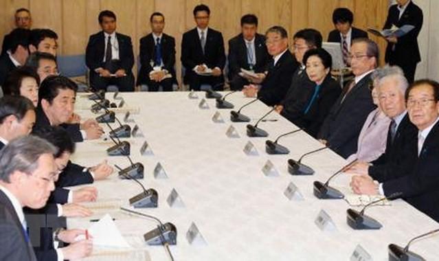 Truyền thông Triều Tiên: Vấn đề công dân Nhật bị bắt cóc 'đã được giải quyết'