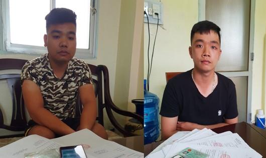 Phá 'ổ' buôn bán giấy khám sức khỏe giả từ Hà Nội về Quảng Ninh