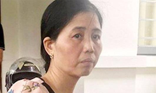 Nữ y sĩ khiến 103 bé mắc bệnh sùi mào gà bị đề nghị truy tố