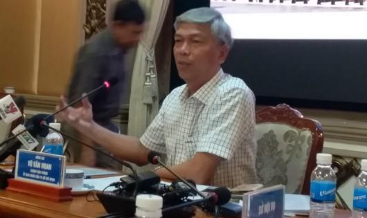 Nhân 'vụ Con Cưng', TP HCM sẽ 'điểm mặt một số trường hợp lớn để xử lý nghiêm'