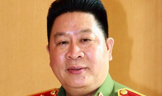 Xóa tư cách Phó Tổng cục trưởng đối với ông Bùi Văn Thành