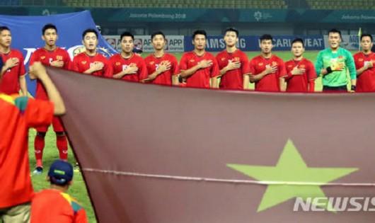 Báo quốc tế 'nức lòng' trước chiến tích lịch sử ở ASIAD của U23 Việt Nam