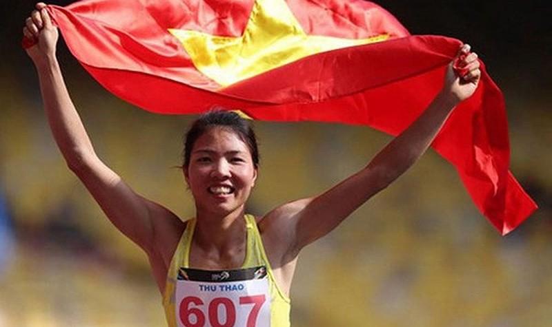 Thưởng 450 triệu đồng người mang vinh quang về cho Việt Nam