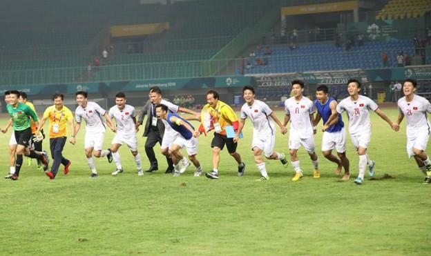 Trợ lý HLV Park Hang Seo tiết lộ bí kíp giúp U23 Việt Nam đánh bại tuyển Syria