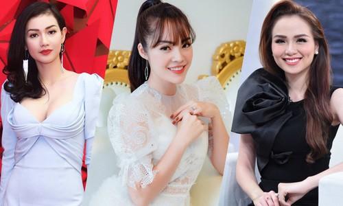 4 mỹ nhân Việt tuyên bố ra đi tay trắng khi ly hôn