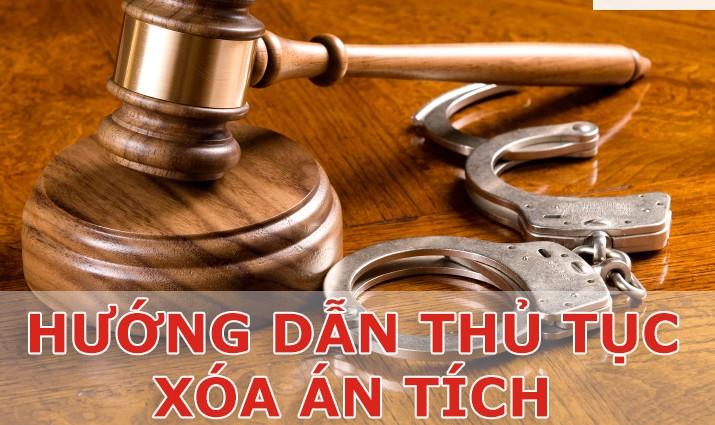 Thủ tục xin lại giấy chứng nhận tha tù để xóa án tích