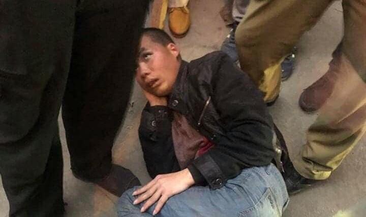 Sự thật vụ 'nam thanh niên giằng co bắt cóc bé 1 tuổi ở Lào Cai'