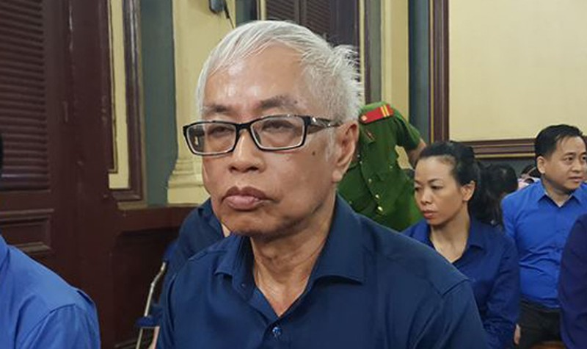 Khởi tố thêm tội danh đối với nguyên Tổng giám đốc DAB Trần Phương Bình
