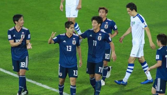 HLV Park Hang-seo nhận định về 'chiến thuật' của Nhật bản tối nay