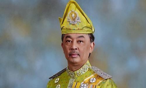 Malaysia có quốc vương mới - Ảnh 1.