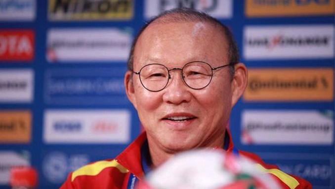 HLV Park Hang-seo chia sẻ cảm giác sau trận thua Nhật Bản