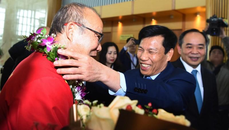 'Giờ thì cả châu Á đã biết tới Bóng đá Việt Nam'