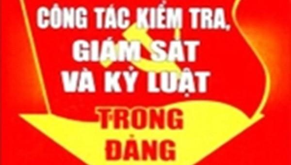 Cảnh cáo Trưởng phòng GD&ĐT huyện tham mưu sai, ký 'liều'