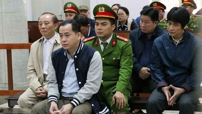 Phan Văn Anh Vũ bị phạt 15 năm tù