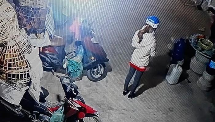 Cục Cảnh sát hình sự truy lùng kẻ khiến nữ sinh chết trên đường ship hàng Tết