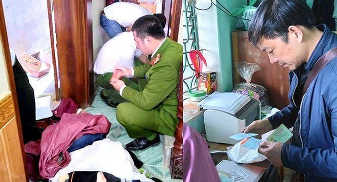 Nữ sinh bị sát hại ở Điện Biên: Tâm sự đẫm nước mắt của người mẹ - ảnh 1