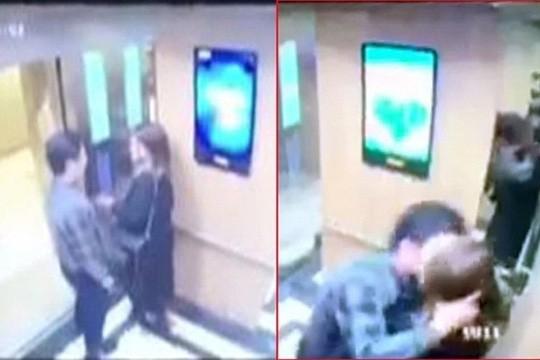 Vụ nữ sinh viên bị sàm sỡ trong thang máy: Ông Đ.M.H. 2 lần thất hẹn đến xin lỗi - Ảnh 2.