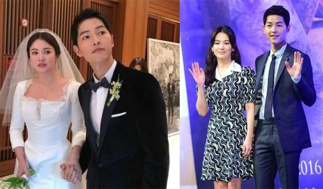 Tình cảm của cặp đôi Song - Song hiện vẫn là dấu hỏi với khán giả trong thời điểm này, bởi các dấu hiệu lạ trong mối quan hệ giữa hai người.