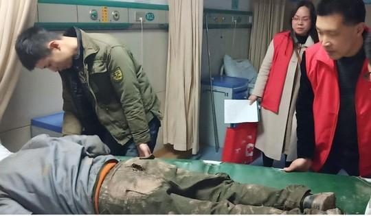 Nổ nhà máy hóa chất ở Trung Quốc, ít nhất 47 người chết - Ảnh 3.