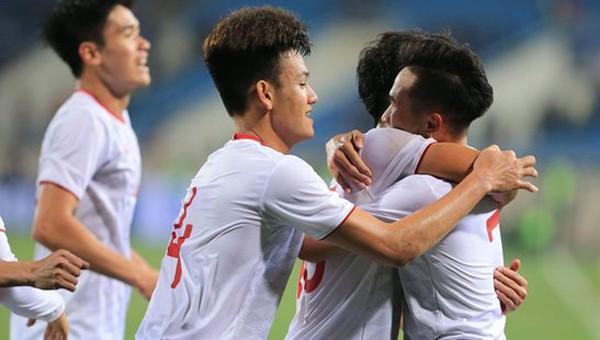 U23 Việt Nam cần kết quả thế nào trước Thái Lan để giành vé dự giải châu Á?