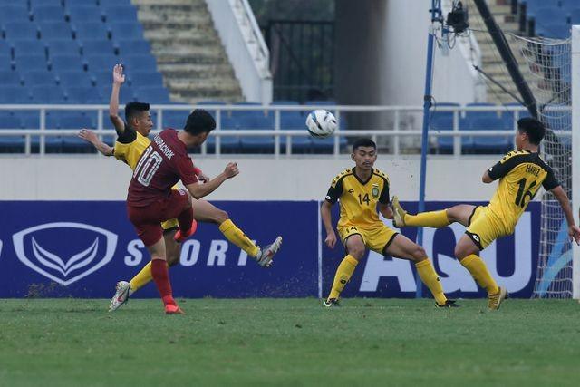 U23 Việt Nam cần kết quả thế nào trước Thái Lan để giành vé dự giải châu Á? - 1