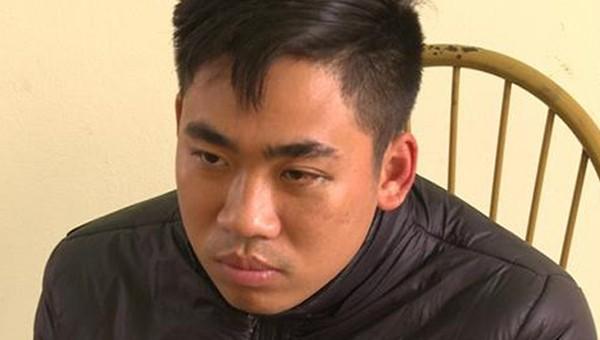 Truy bắt nam công nhân cướp tài sản của nữ sinh Thái Bình