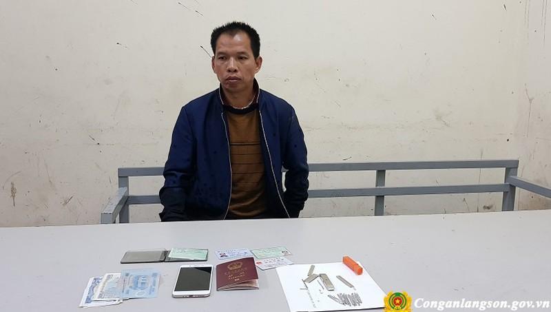 Người đàn ông Trung Quốc lẻn sang Việt Nam nửa đêm đột nhập nhà dân