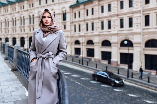 Cận cảnh nhan sắc ngọt ngào của tân Hoa hậu Nga - Ảnh 10.