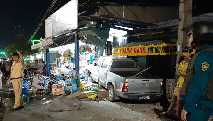 66 người thiệt mạng do tai nạn giao thông trong 3 ngày nghỉ lễ 10/3