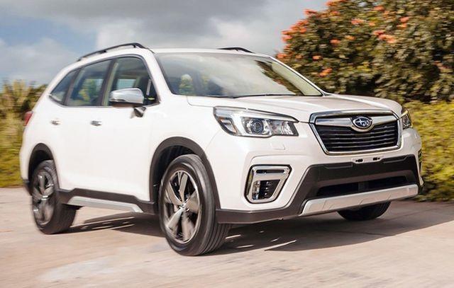 Những mẫu ô tô giảm giá khủng nhất tháng 5 - 1