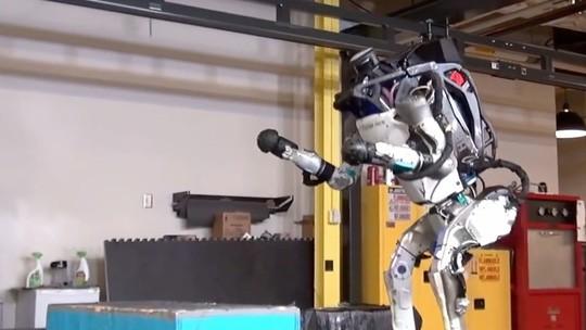 Hàn Quốc sẽ đưa robot có khả năng giết người vào quân đội - Ảnh 1.