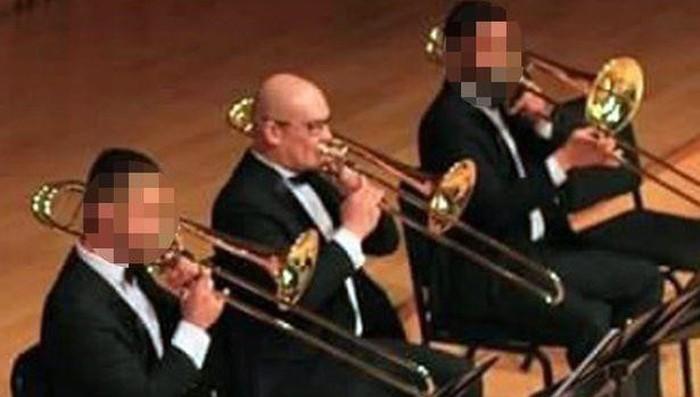 Tội phạm ấu dâm Anh bị huỷ hợp đồng chơi nhạc tại Việt Nam