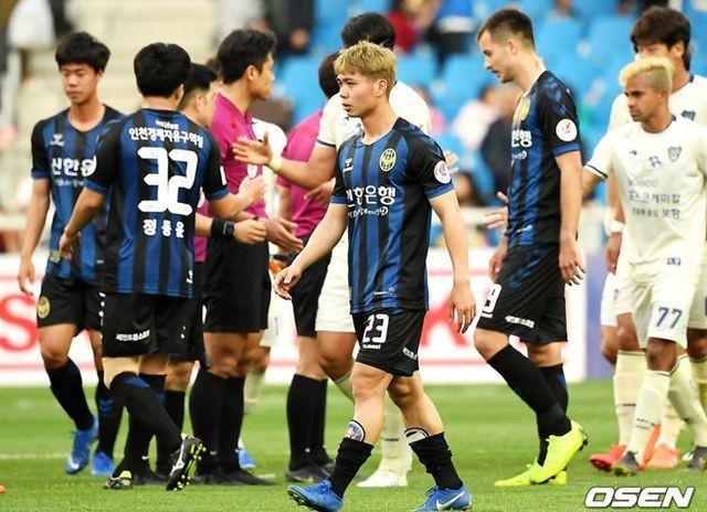 Công Phượng lại gặp khó khăn khi Incheon United sắp có HLV mới - 1
